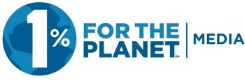 1% For The Planet Media
