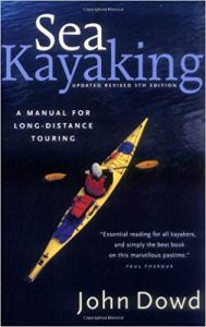 Sea kayaking. A manual for long distance touring
