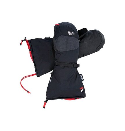 HIMALAYAN MITT mouffle grand froid THE NORTH FACE