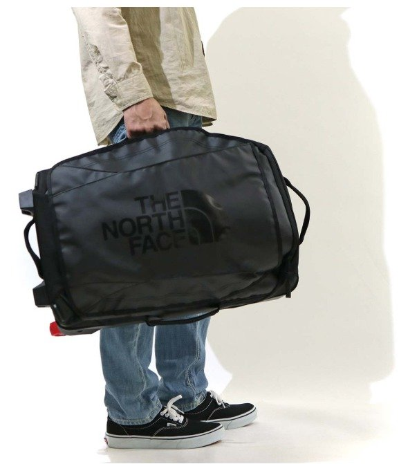 ROLLING THUNDER 22 bagage cabine The North Face