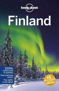 Topo guide Finland Lonely Planet