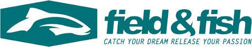 Catch your dream and Release your passion by field And Fish