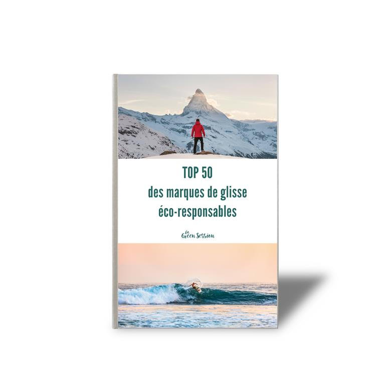 ebook de la green session