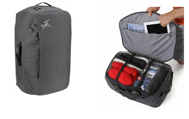 Covert Case CO Bagage cabine Arc'Teryx