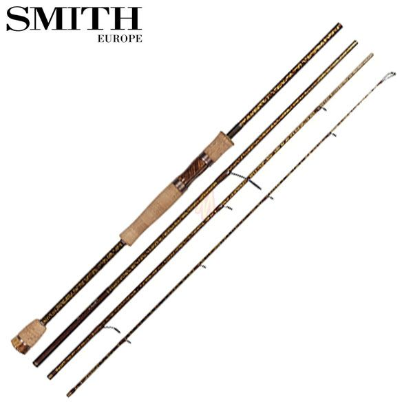 Canne Smith Dragonbait Trout Large Stream