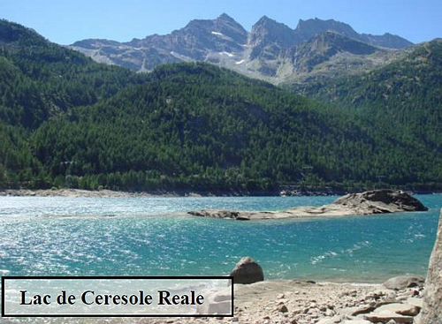 gran paradiso et valle dell'orco